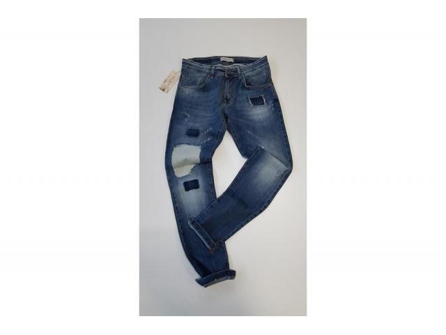 Jeans uomo Paul Martin's – Myron Ray