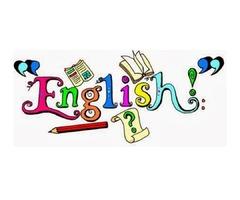 lezioni di lingua inglese
