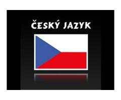 lezioni di lingua ceca