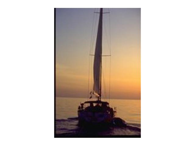 Caraibi a vela Aprile/Maggio