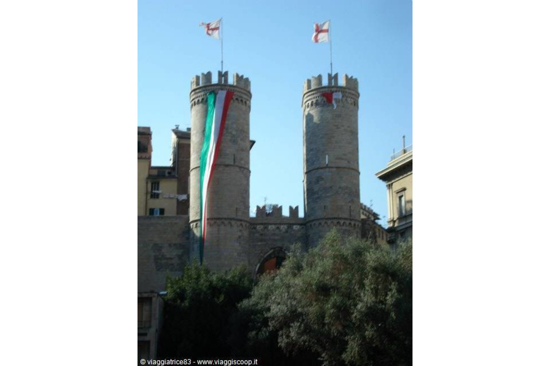 €100 mensili Affitto Locali Genova Centro - Genova