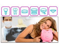 Dentista in Romania - Grande risparmio