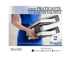 Corso Praticante Commercialista