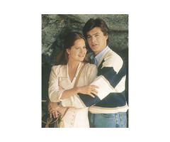 telenovelas primo amore completa in dvd
