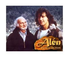 telenovelas alen completa in dvd