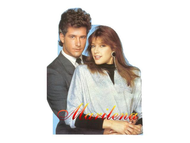 telenovelas Marilena completa in dvd