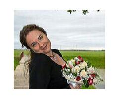Mila 40anni seria laureata dirigente