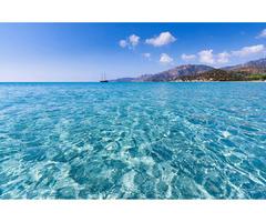 Appartamenti per vacanze al mare in Sardegna