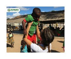 Incontro informativo - Parti con HUMANA per il Mozambico!