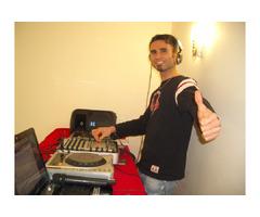 DEEJAY - SPEAKER - SERVIZIO FOTOGRAFICO PROFESSIONALE