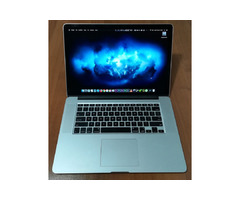 Apple MacBook Pro Retina 15 Late 2013 - SSD 512GB