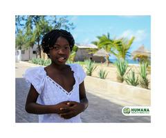 Luglio in Mozambico