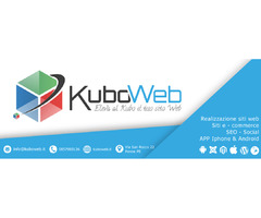 Web Agency KuboWeb
